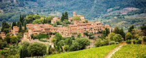 Tour borgo medievale - Medieval Villages Tour