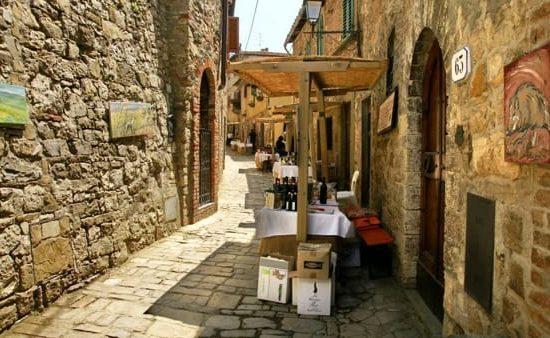 Borghi Medievali Tour