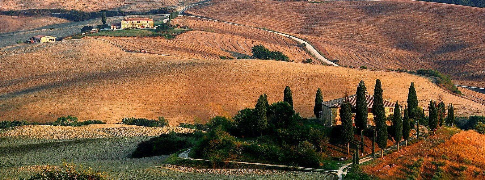 Happy in Tuscany - Chianti