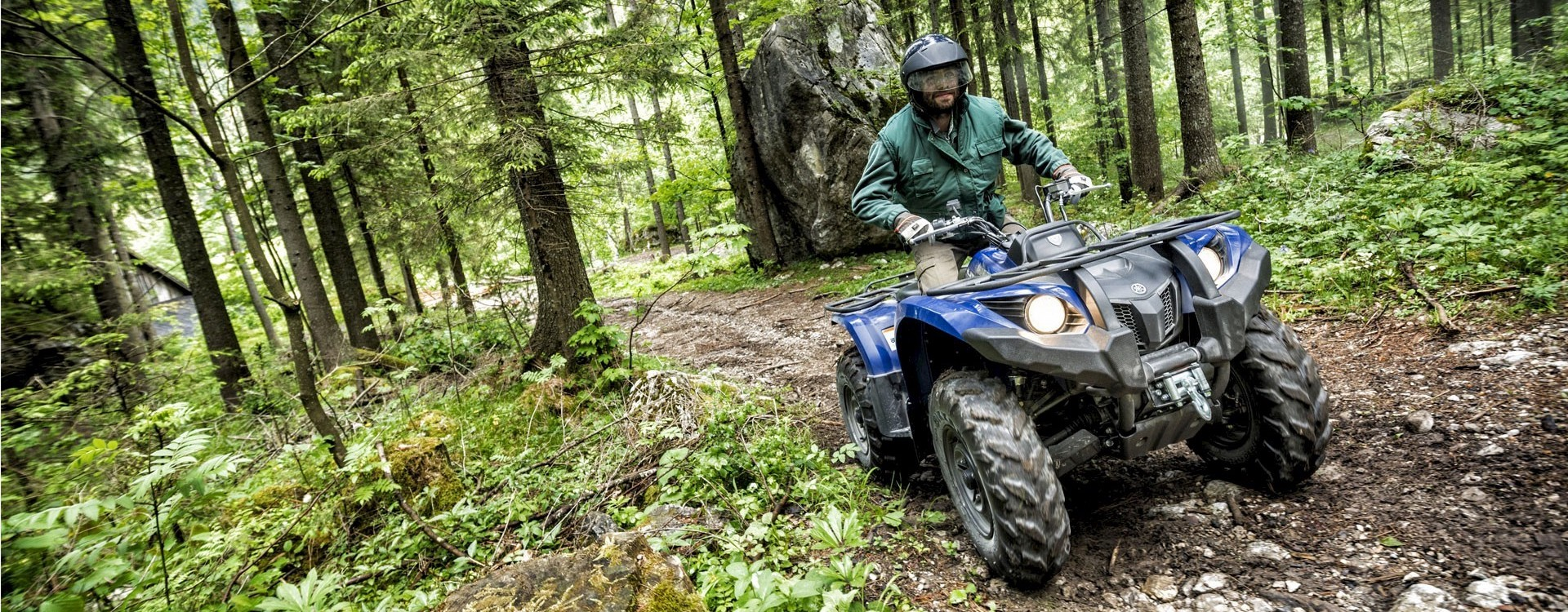Quad Tour Chanti Adventure
