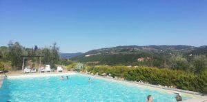 Fuga da Firenze tour - Happy in tuscany