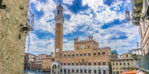 Tour Privati Chianti - Siena - Happy in Tuscany